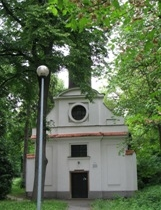 Bezerédj-kápolna