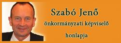 Szabó Jenő